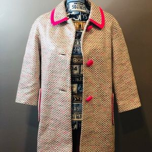 Kate Spade Coat.